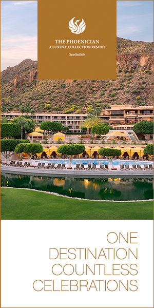 Visit The Phoenician (half page)