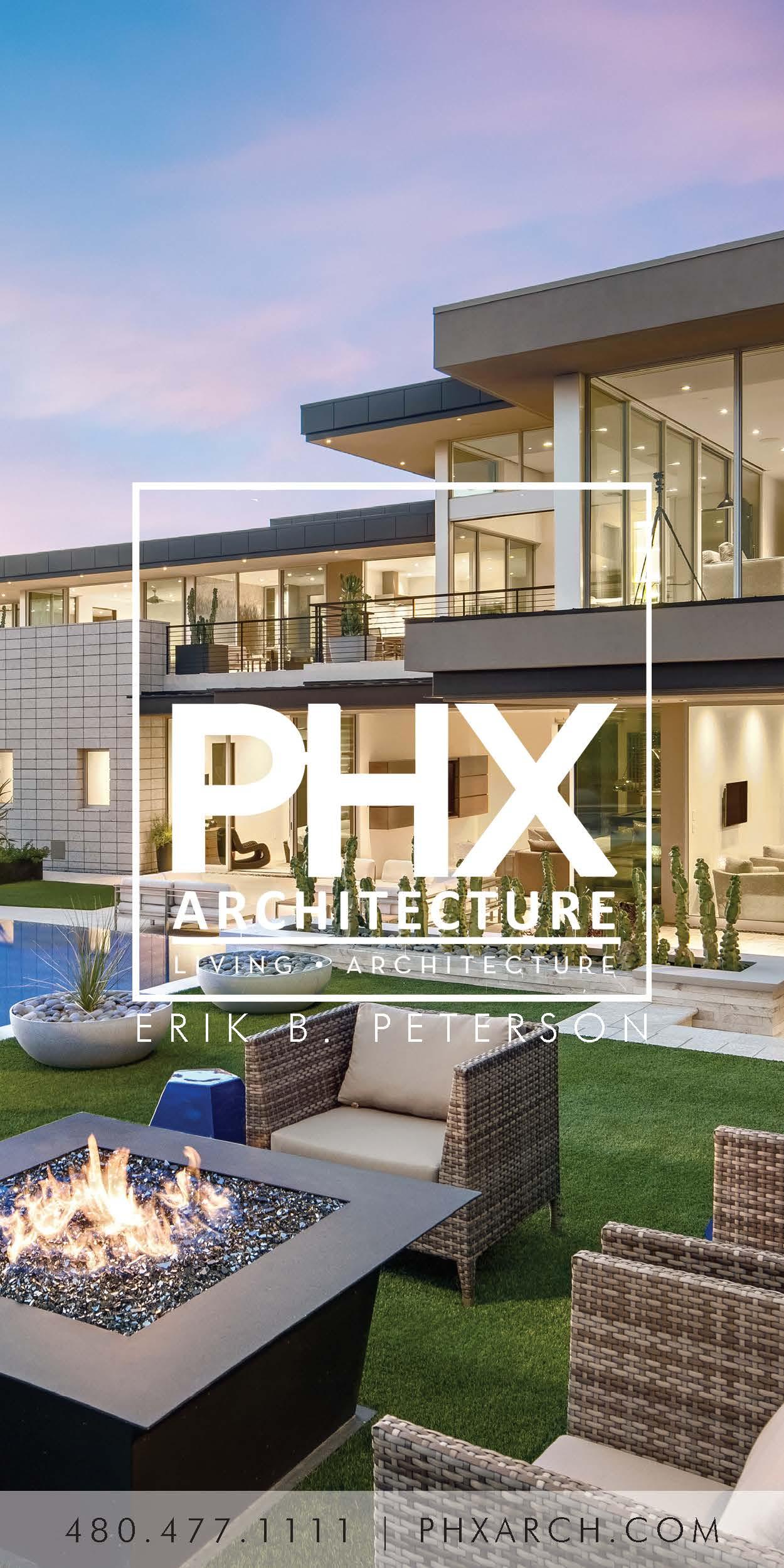 Visit PHX Architecture half page