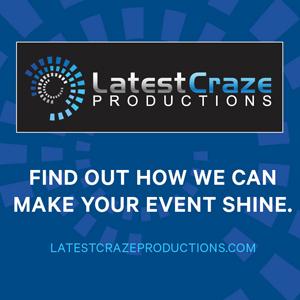 Visit Latest Craze Medium Rectangle