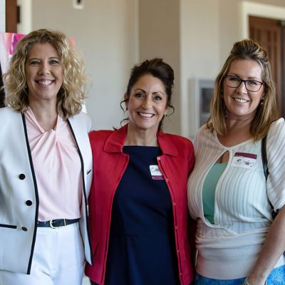 'Brunch for Love' Delivers Impact and Stories of Perseverance for Child Crisis Arizona