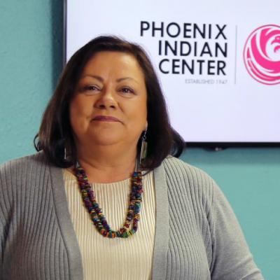 Nonprofit Pros: Phoenix Indian Center Announces the Departure of CEO Patricia Hibbeler